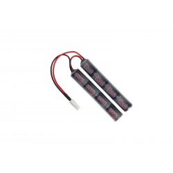 Batterie pour crosse crane 9.6V 1600mAh Nunchuck