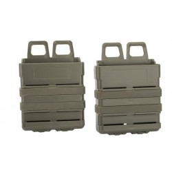 FAST MAG Vest Accessory Box Large - S&T
