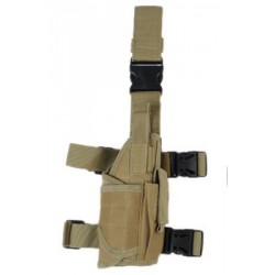 Tactical Holster - S&T