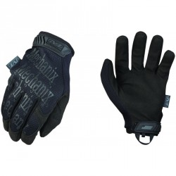 Gants mechanix original - Noir