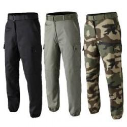 Pantalon F2 Treillis Militaire