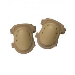 Protège genoux - Tan