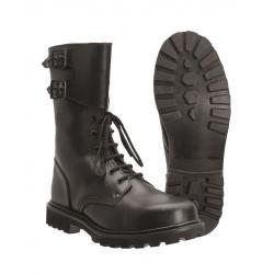 Rangers Armée Française action leather