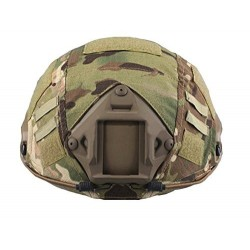 Couvre Casque Type Fast - S&T