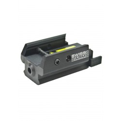 Laser swiss Arms taille micro pour rail Picatiny