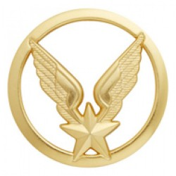 Insigne de Béret - Avion Légère de L'Armée de Terre (A.L.A.T)