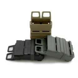 FAST MAG Vest Accessory Box Middle - S&T
