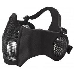 Masque protection intégrale stalker ASG Noir