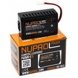 Chargeur nuprol nimh