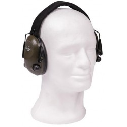Casque anti-bruit Miltec protection active OD