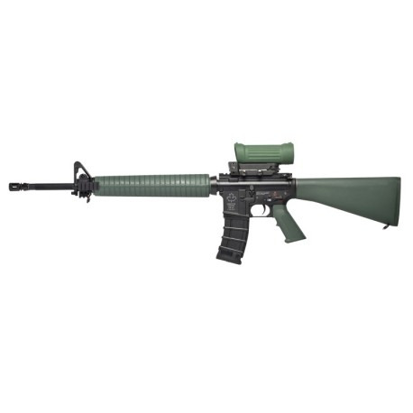 GC7 A1 GREEN G&G ARMAMENT