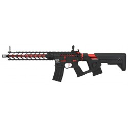 Lancer tactical   LT-33 Proline GEN2 Enforcer Night Wing rouge