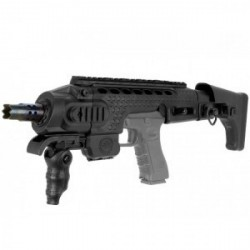TPS tactical stock