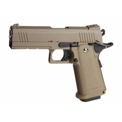 Hi capa desert warrior Golden eagle