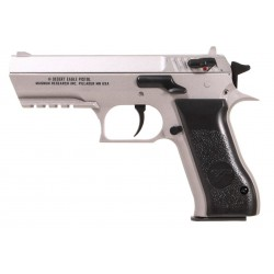 Baby Desert eagle CO2 silver
