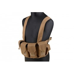 chest rig tan