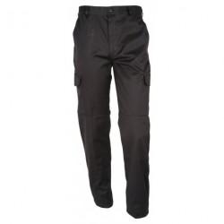 pantalon securité noir Miltec