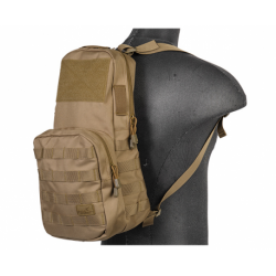 sac à dos Lancer tactical Tan