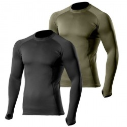 Maillot Thermo Performer