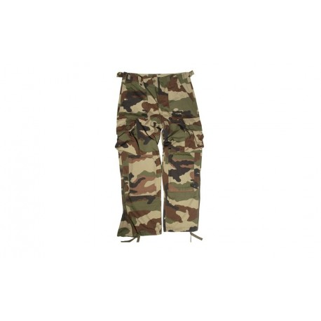 Pantalon Commando light weight CE