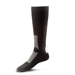 Chaussettes Hiver - Noir - TOE