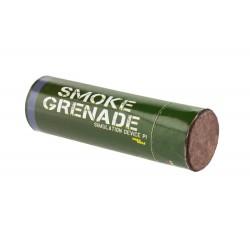 Fumigène Enola Gaye - Grattoir