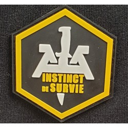 Patch Instinct de Survie