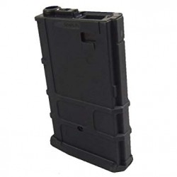 Chargeur M4 Pmag battle axe 190 rd court