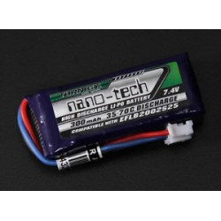 Batterie lipo 300 mah hpa