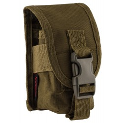 Pochette pmc radio tan np