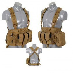 Chest ring commando