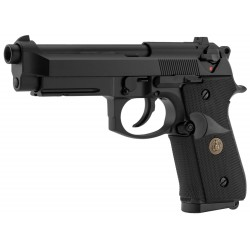 M92 Marine Black gaz WE