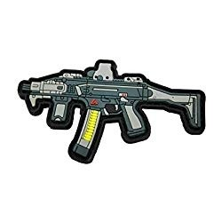 Patch scorpion evo