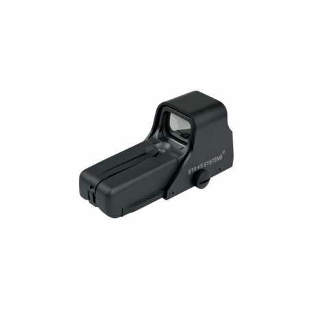 Point rouge advanced Eotech 552