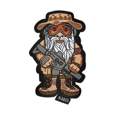 Patch MARINE RECON GNOME - 5.11