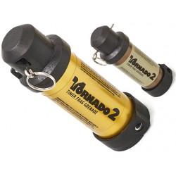 Grenade Tornado 2 Timer Gold Airsoft Innovation