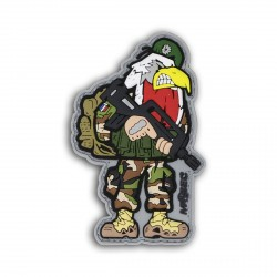 Patch COQ LEGION