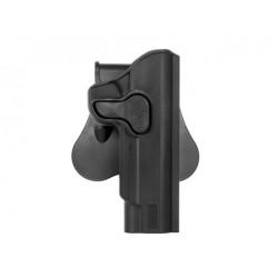 Holster CQC amomax Glock 19,23,32 FDE(desert)