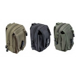 Pochette Molle Multi compartiment Molle City Guard camo