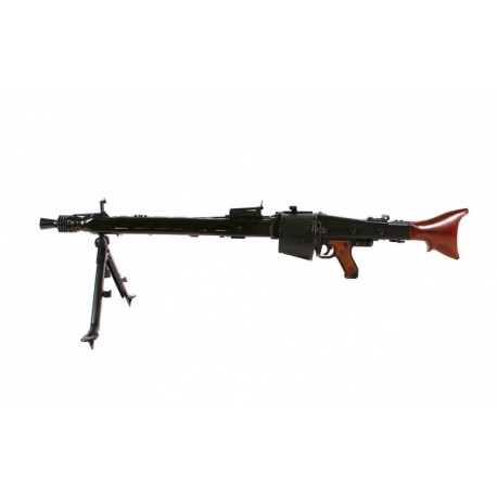 MG42 A.E.G REAL WOOD S&T