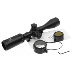 Lunette 3-9x44 TX Tactical Version - Pirate Arms