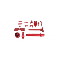Kit red fire arp9