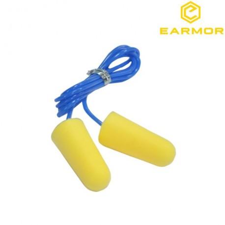 Bouchons oreilles earmor M02