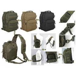 Sac assault one strap 20l