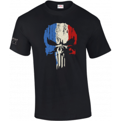 Tee-shirt 100% coton PUNISHER