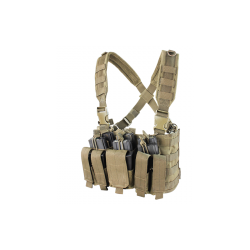 Chest rig  Condor recon coyote