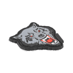 patch pvc wolf