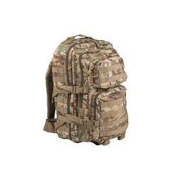 Sac à dos US assault 35L multicam