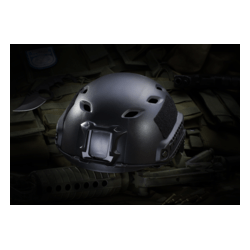 Casque FAST Helmet BJ emerson noir