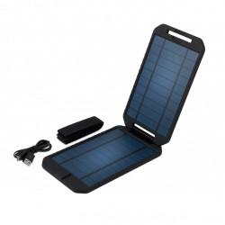 Panneau solaire Extrême Solar - POWERTRAVELLER